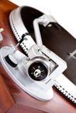 Music set Stock Photography