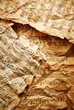 Music sheets Royalty Free Stock Photos
