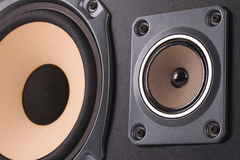 The Music Speaker for Nice Quality Stock Photo