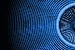 Music speaker sound waves background Stock Photos