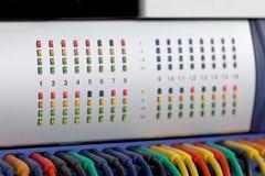 Music Studio 4 Royalty Free Stock Image