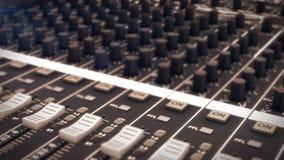 Music Studio Royalty Free Stock Photography