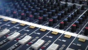 Music Studio Stock Photos