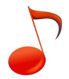 Music symbol Royalty Free Stock Photos