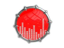 Music Symbol Royalty Free Stock Image