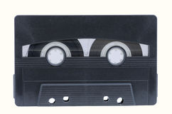 Music tape Royalty Free Stock Images