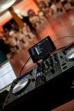 Music technology Stock Photos