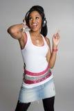 Music Teenager Stock Photography
