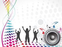 Music theme Stock Images