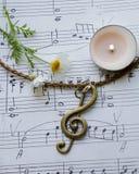 Music Royalty Free Stock Photo