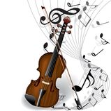 Music vector Stock Photography