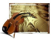 Music, Violin, Treble Clef, Sound Stock Photo