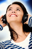Music for your ears Stock Photos