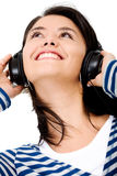 Music for your ears Royalty Free Stock Image