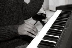 Musica fotografie stock libere da diritti