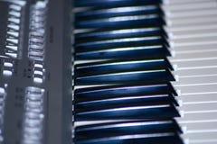Musica #2 Immagine Stock