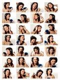 Musica! Fotografia Stock
