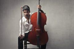 Musica classica Fotografie Stock