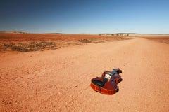 Musica country fotografia stock