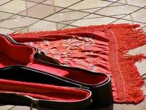 Musica nella via fotografia stock libera da diritti