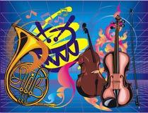 Musical Stock Photos