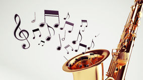 Musical Concept Royalty Free Stock Image