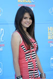 Selena Gómez, Gómez Fotos de Stock