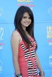 Selena Gomez, Gomez Fotografie Stock