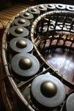 Musical dello xilofono Fotografia Stock