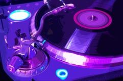 The musical equipment Stock Photo
