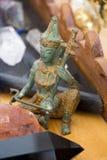 Musical Figurine Royalty Free Stock Photos
