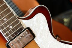 Musical Instrument 13 Royalty Free Stock Photo
