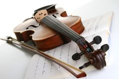 Musical instrument Stock Photos