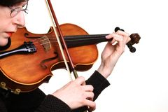Musical instrument Royalty Free Stock Image