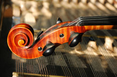 Musical instrument 4 Royalty Free Stock Photo