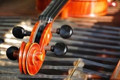 Musical instrument 5 Royalty Free Stock Image