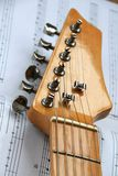 Musical instrument 7 Royalty Free Stock Photography