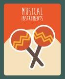 Musical instrument Stock Photos