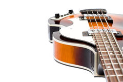 guitar bass Stock Photos