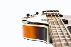guitar bass Royalty Free Stock Photography