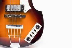 guitar bass Stock Photos