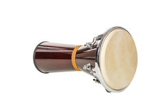 Musical instrument Djembe Royalty Free Stock Photo