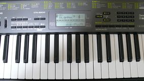 Musical Instrument, Electronic Instrument, Keyboard, Digital Piano
