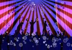 Musical Performance Stock Photo
