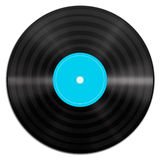 Musical record Royalty Free Stock Photos