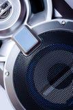 Musical speaker Stock Photography
