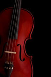 Musical Strings Royalty Free Stock Images
