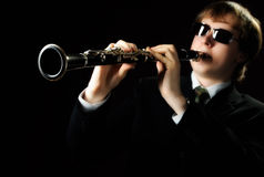 Musician Royalty Free Stock Image