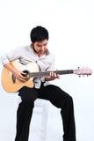 Musician Royalty Free Stock Photos