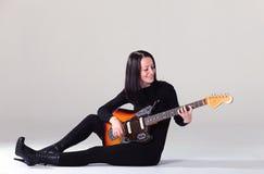 Musician Stock Photography